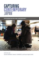 Capturing Contemporary JapanDifferentiation and Uncertainty